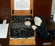 Bletchley Park and Enigma