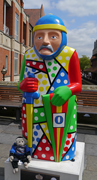 Lincoln Barons Charter Trail 2015