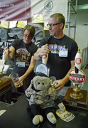 Great British Beer Festival 2014