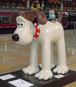 Gromit Unleashed, Bristol 2013
